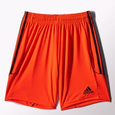 adidas - Squadra 13 Shorts Solar Red  /  Black S00849