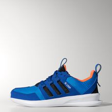 adidas - SL Loop Runner Shoes Bluebird  /  Infrared  /  Running White S84432