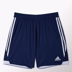 adidas - Tiro 13 Shorts Blue  /  White Z20292