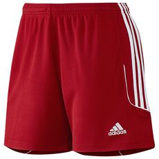 adidas - Squadra 13 Shorts Power Red  /  White Z21592