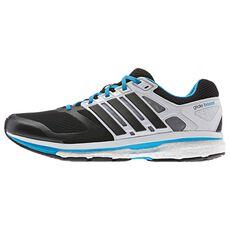 adidas - Supernova Glide 6 Boost Shoes Core Black F32276