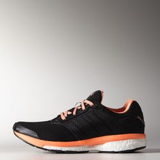 adidas - Supernova Glide Boost 7 Shoes Core Black B34821