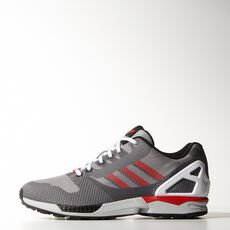 adidas - ZX Flux Weave Shoes Light Onix B34899