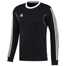 adidas - Squadra13 Long Sleeve Jersey Black Z20634