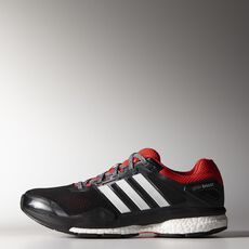adidas - Supernova Glide Boost 7 Shoes Core Black B40269