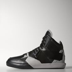 adidas - C-10 Shoes Black  /  Chrome  /  Black S84402