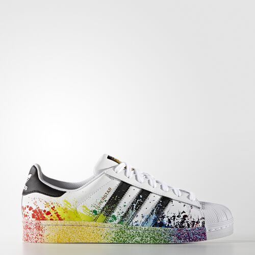 352dd636d845 ... their signature Chuck Taylor All Star style of basketball shoes to  feature multi-colored graphics with names such as