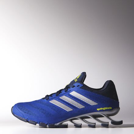 adidas Springblade Ignite Shoes Collegiate Royal