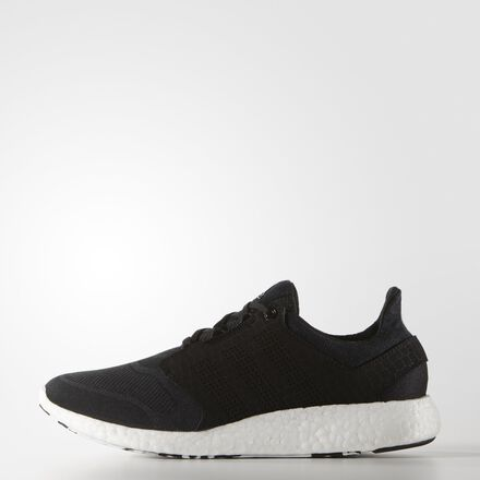 adidas Pure Boost 2.0 Shoes Core Black