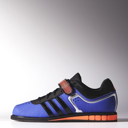 adidas Powerlift 2.0 Shoes Night Flash