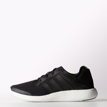 adidas Pure Boost Shoes Core Black
