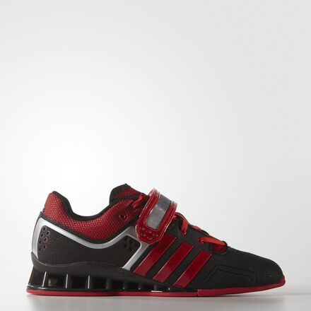 adidas adiPower Weightlifting Shoes Core Black