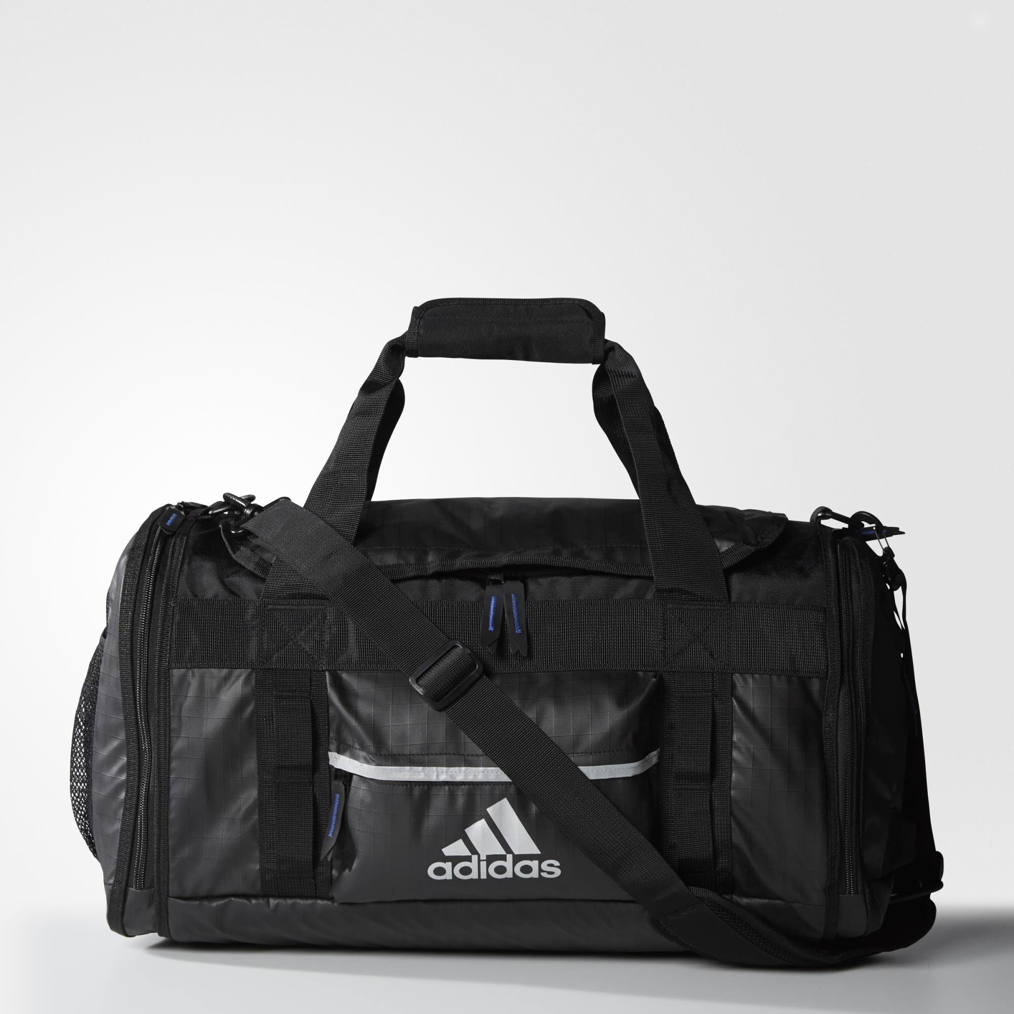 adidas Shield Duffel Bag MULTCO