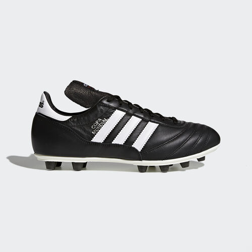 Copa Mundial Leather FG Cleats