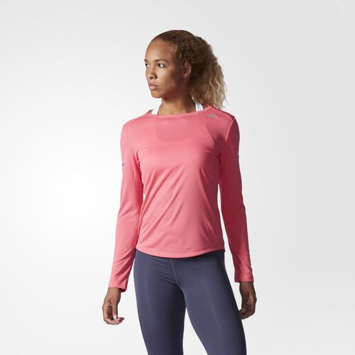 Sequencials Climalite Running Top