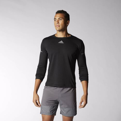 Sequencials Climalite Running Tee