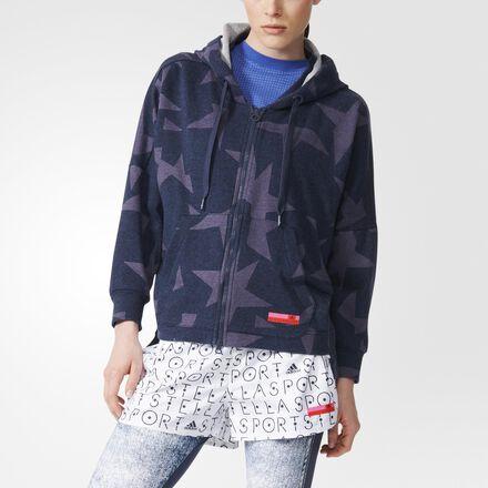 adidas STELLASPORT Hoodie Multicolor