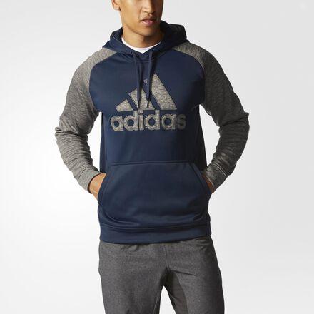 adidas Essentials Tech Fleece Hoodie Collegiate Navy