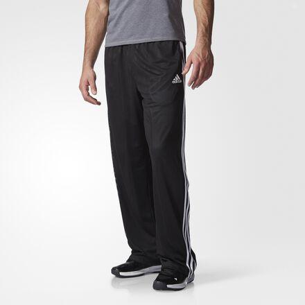 adidas B-ball Triple Up Pants Black