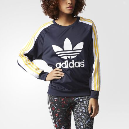 adidas Cosmic Confession Sweater Legend Ink