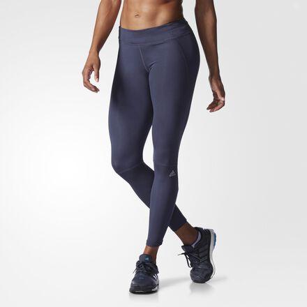 adidas Supernova Long Tights MULTI | Fitness Blog