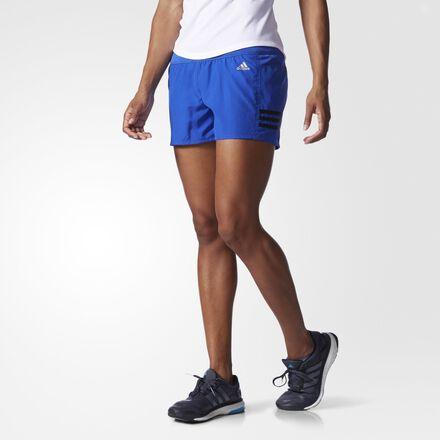 adidas Response 4-Inch Shorts Bold Blue