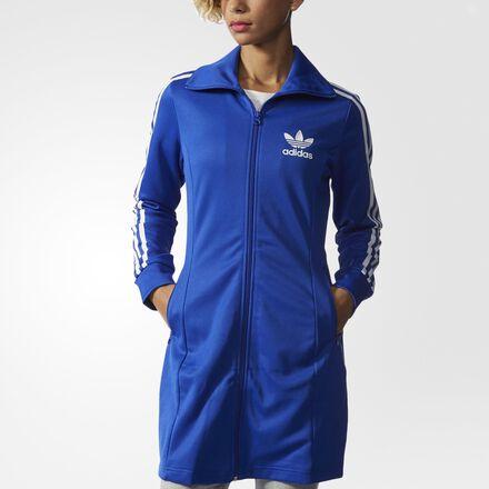 adidas Europa Dress Bold Blue