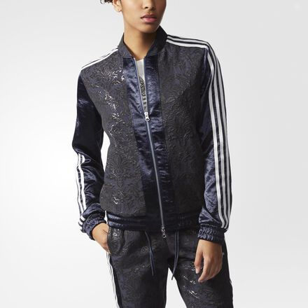 adidas Moscow Superstar Track Jacket Legend Ink