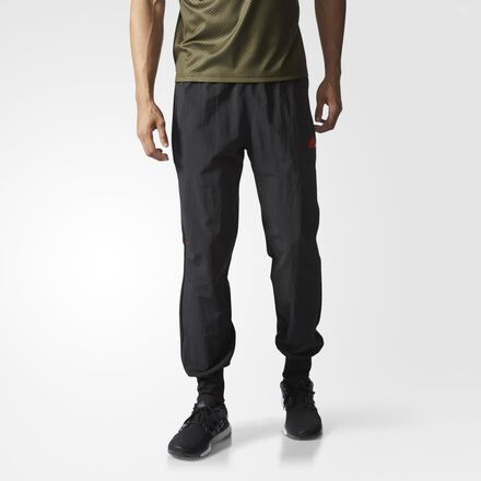 adidas Refresh Pants Black