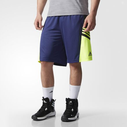 adidas Crazy Ghost Practice Shorts MULTI
