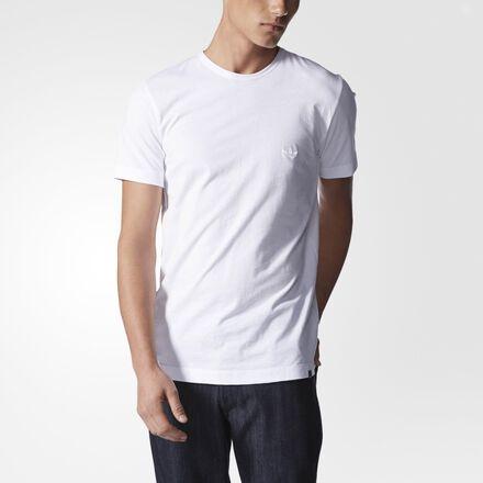 adidas Premium Essentials Tee White