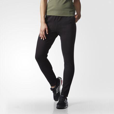 adidas Standard 19 Slim Pants Black