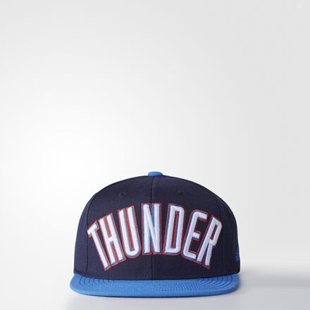adidas Thunder On Court Snapback MULTI