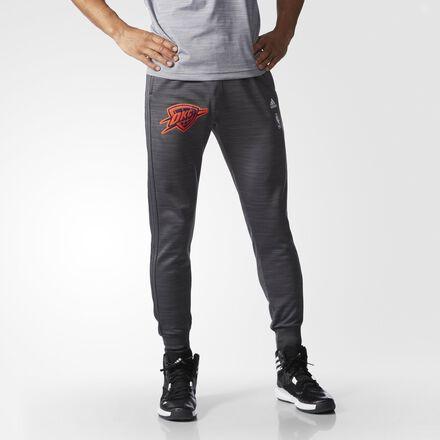adidas Thunder On-Court Warm-Up Pants MULTI
