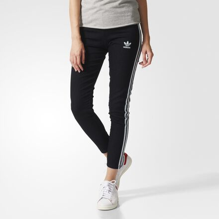 adidas Track Leggings MULTI