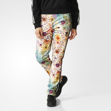 adidas Firebird Track Pants Multicolor