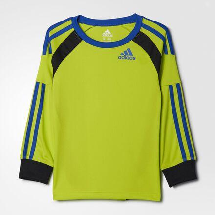 adidas Goalkeeper Jersey Bright Yellow