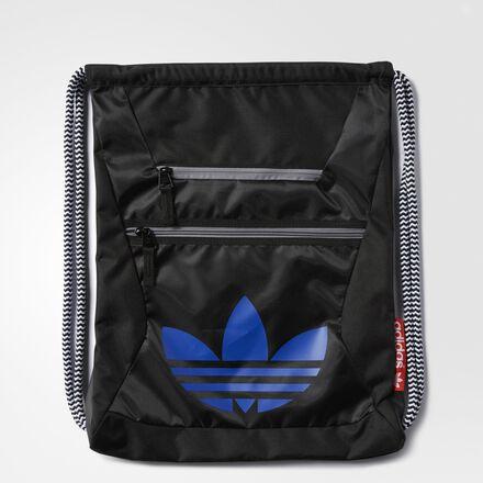 adidas OG Sackpack Black