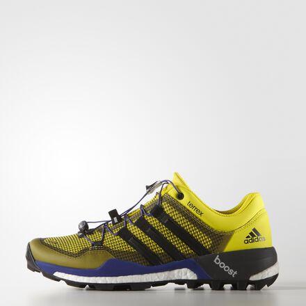 adidas Terrex Boost Shoes BYELLO