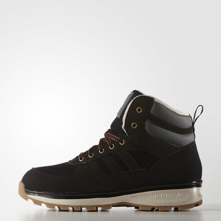 adidas Chasker Boots Core Black