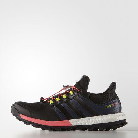 adidas adistar Raven Boost Shoes Core Black