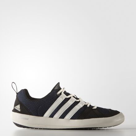 adidas Climacool Boat Lace Shoes COL. NAVY