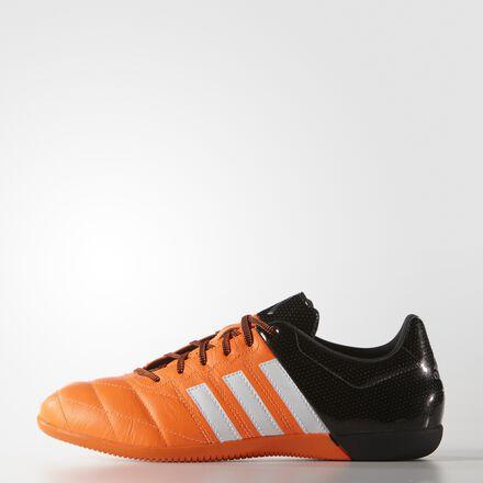 adidas ACE 15.3 Indoor Shoes Solar Orange