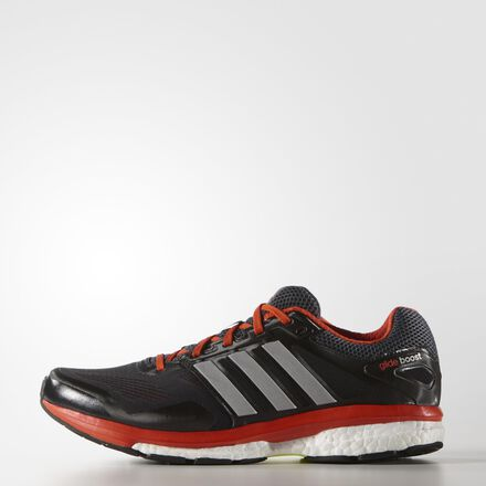 adidas Supernova Glide Boost 7 Shoes Grey