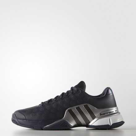 adidas Barricade 9 All-Court Shoes MULTI