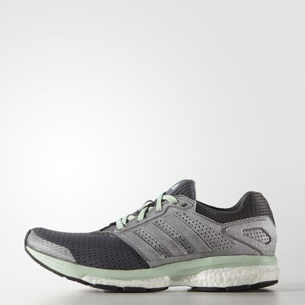 adidas Supernova Glide 7 Boost Shoes Onix
