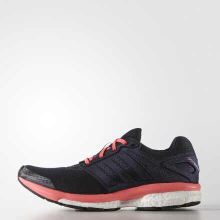 adidas Supernova Glide 7 Boost Shoes Night Navy