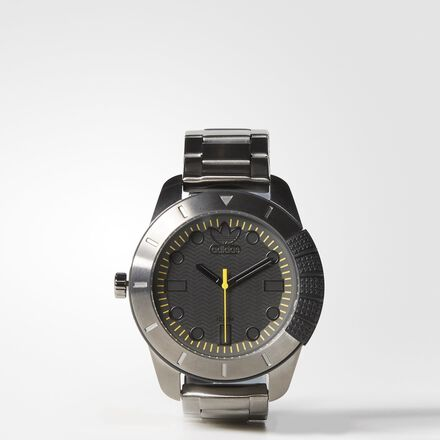 adidas 1696 Stainless Steel Watch Multicolor