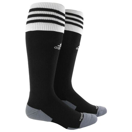 adidas Copa Zone Cushion 2.0 Socks 1 Pair Large Black