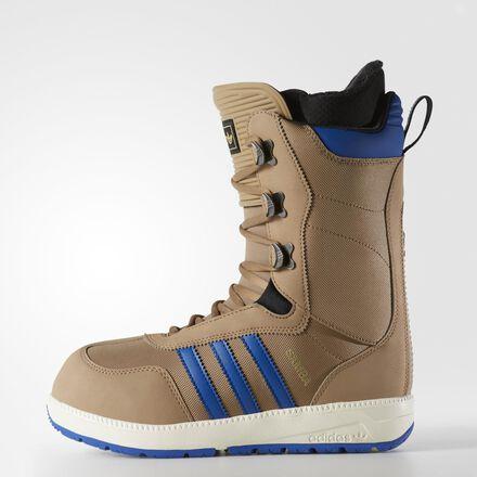 adidas The Samba Boots Cardboard